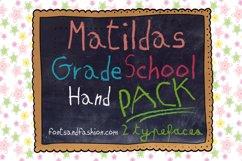 Matildas Grade School Hand_Pack Product Image 2