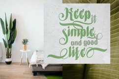 Hucky Decorative Font Product Image 5