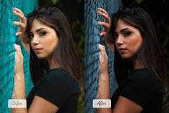 8 Pro Dark Photoshop Action, ACR and LUT Presets Product Image 3