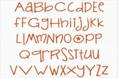Oliver Embroidery Font 1362 Product Image 2