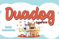 Duadog Product Image 1