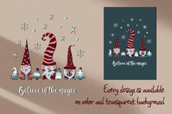 Cute Christmas greeting cards Product Image 4