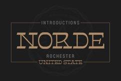 Helter Slab-Serif Typeface Product Image 3