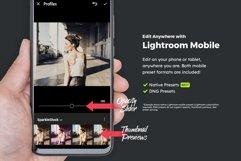 20 Chroma Film Lightroom Presets & LUTs Product Image 3