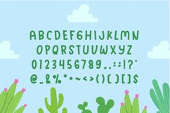 Playfuns - Cute Display Font Product Image 4