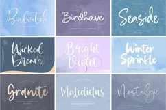 Handwritten 50 Fonts | All Collection Bundle Product Image 3