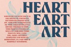 Aveline Elegant Font Product Image 5
