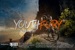 Youth Fury Product Image 2