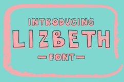 Lizbeth Product Image 1