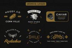 Comodo Font Family BONUS Illustrations Product Image 2