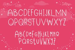 The Flight Font Product Image 5