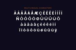 Lynsic Cisnyl - Sans Serif Font Product Image 6
