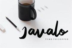 Kavelleri - Brush Font Product Image 4