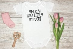 A Day In May - A Quirky Handlettered Font Product Image 4