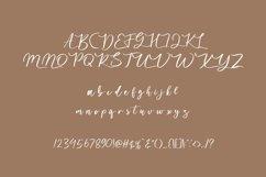 Aulores Script Product Image 2
