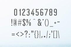 Wellston Modern Sans Serif Font Family Product Image 3