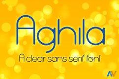 Aghila Product Image 1