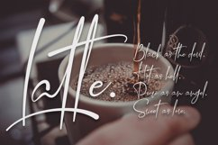 Confidently - Handwritten Script Font Product Image 4
