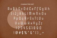 Web Font Rumbuns Product Image 4