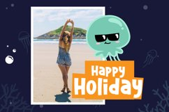 Cute Jellyfish Product Image 3