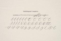 Senja Mentari - Modern Script Product Image 14