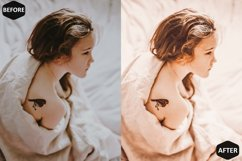 Espresso Photoshop Actions And ACR Presets, Brown Ps preset Product Image 3