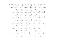 Latasha Font Family - 6 Font Product Image 3