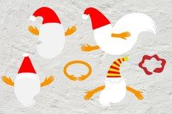 Christmas brushes#2 Product Image 5