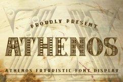 ATHENOS Product Image 1