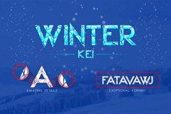Winter Kei Product Image 2