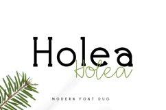 Holea Product Image 2