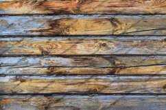 Set of old wooden backgrounds. Product Image 6