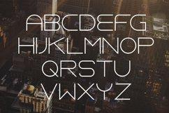 Metrolic   Elegant Font Product Image 4
