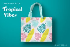 Tropical Illustrations Product Image 7