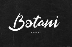 Gamot Typeface Vintage Font Product Image 3