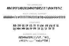 Boho Babe Font Product Image 3