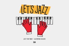 Let's Jazz Product Image 1