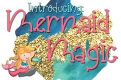 Mermaid Magic Font Product Image 1