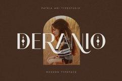 Deranio Product Image 1