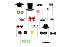 Photo booth accessories. Product Image 1