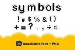 Artsy Regular Alphabet Tracing - Fonts for Teachers Product Image 3
