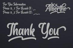Albertho Product Image 4