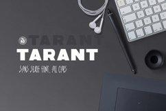 Tarant Font Product Image 1