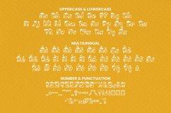 Bertaa Mons Font Product Image 5