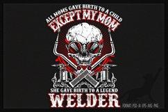 Welder Skull Product Image 1