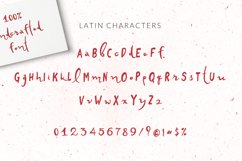 Stamnaki Greek Web Font Product Image 3