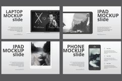 Hipster business Powerpoint Template Product Image 5