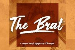 The Brat Product Image 1