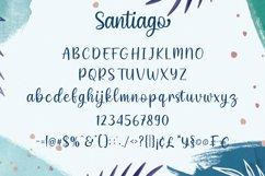 Santiago Product Image 10