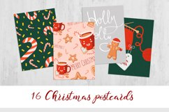 When magic comes.. Christmas clipart Product Image 6
